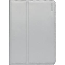 Etui Targus Click-In do iPad mini (5, 4, 3, 2, 1 gen.) srebrne