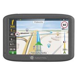 Nawigacja samochodowa NAVITEL MS600