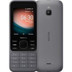 Nokia 6300 4G DualSIM szara