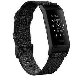 Opaska sportowa - Smartband Fitbit Charge 4 SE szara