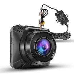 Rejestrator jazdy Navitel NR200 + Adapter zasilania Smart Box Max