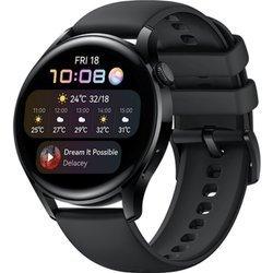 Smartwatch Huawei Watch 3 czarny