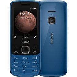 Telefon Nokia 225 niebieska