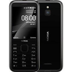 Telefon Nokia 8000 4G czarna