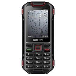 Telefon Pancerny MaxCom Strong MM917