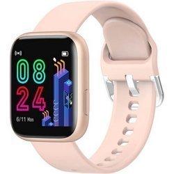 Zegarek - Smartwatch Damski Garett Eva złoty