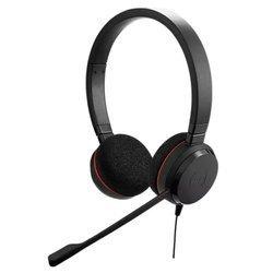 Zestaw słuchawkowy Jabra Evolve 20 MS Duo