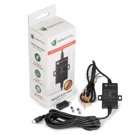 Adapter zasilania Navitel Smart Box Max Ładowarka
