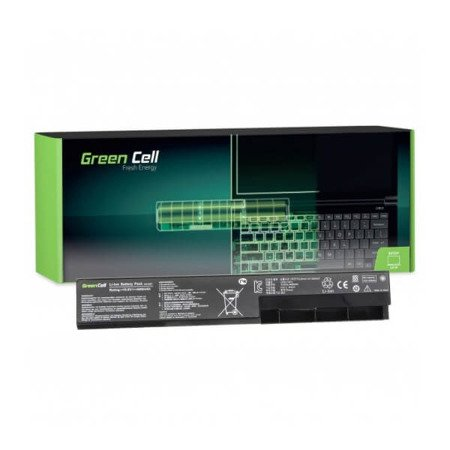 Bateria Green Cell A32-X401 A31-X401 A41-X401 do laptopa Asus