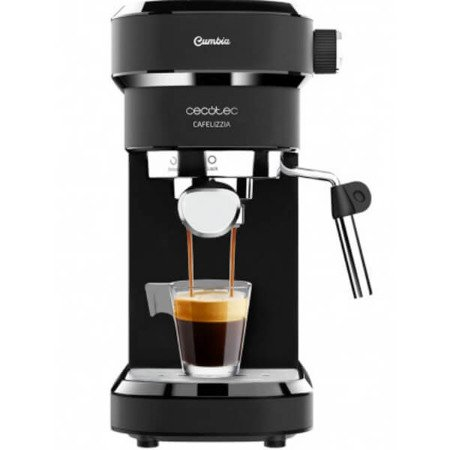 CECOTEC Cafelizzia 790 Black
