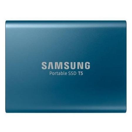 Dysk przenośny SSD Samsung T5 250 GB