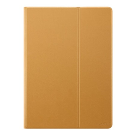 Etui Book Cover do Huawei T3 10.0 brązowe