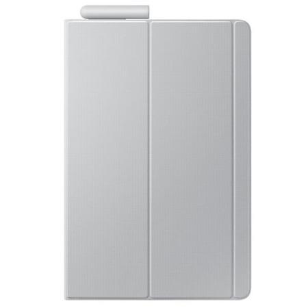 Etui Bookcover do Samsung Tab S4 szare