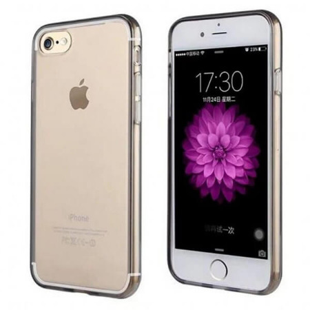 Etui Case Winner Group Azzaro T do iPhone 7 Plus przezroczyste