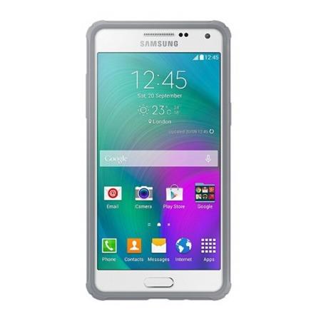 Etui Case do Samsung Galaxy A5 szare