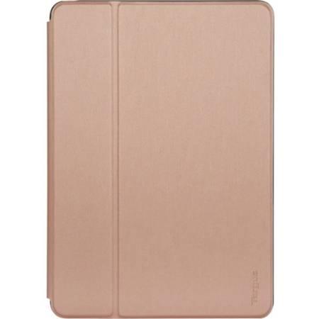 "Etui Targus Click-In do iPad (9, 8, 7 gen.), iPad Air 10,5"" i iPad Pro 10,5"" różowe złoto"