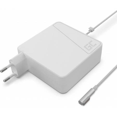 Green Cell 85W do Apple Macbook 15 A1286, 17 A1297