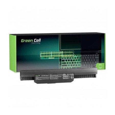 Green Cell A31-K53 A32-K53 A41-K53 A42-K53 4400mAh do Asus