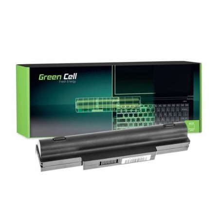 Green Cell A32-K72 A32-N71 6600mAh do Asus