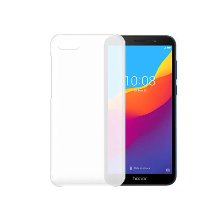 Honor 7s 2/16GB niebieski + Etui