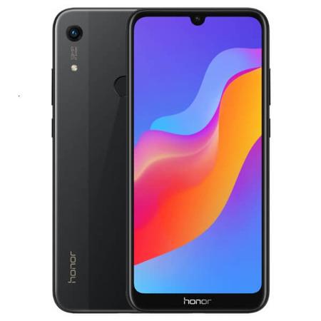 Honor 8A 3/32GB Dual SIM czarny