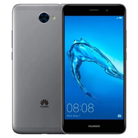 Huawei Y7 Dual SIM szary