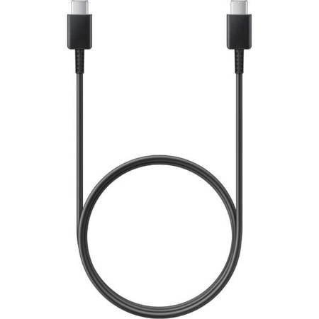 Kabel Samsung USB typ C - USB typ C czarny