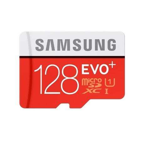 Karta pamięci Samsung Micro SD EVO PLUS 128 GB