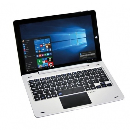 Laptop/tablet 2w1 KIANO INTELECT X3 HD