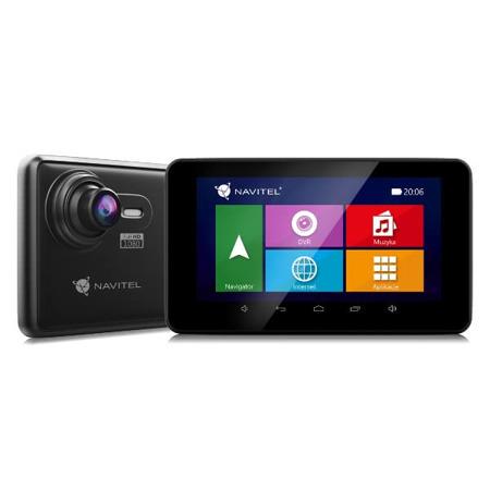 Nawigacja i wideorejestrator Navitel RE900