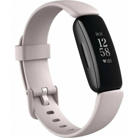 Opaska sportowa - Smartband Fitbit Inspire 2 beżowy