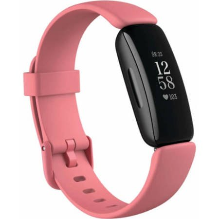Opaska sportowa - Smartband Fitbit Inspire 2 różowy