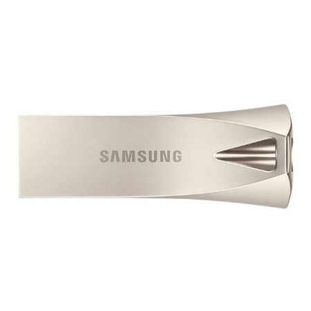 Pendrive Samsung BAR Plus 128GB złoty