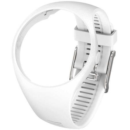 Polar Pasek M200 biały M/L