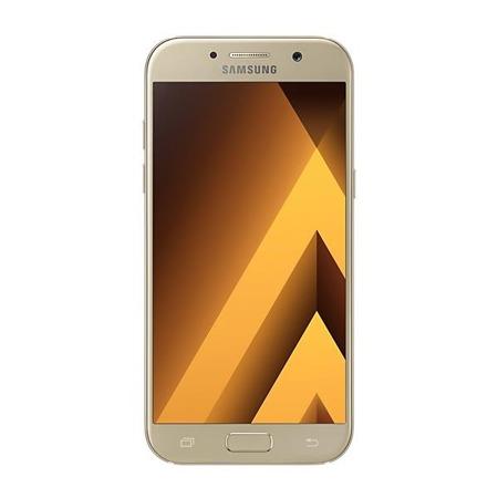 Samsung A5 2017 Galaxy A520F Gold Sand złoty