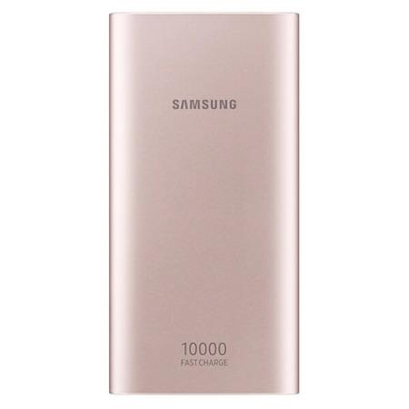 Samsung Battery Pack 10 000 mAh różowy