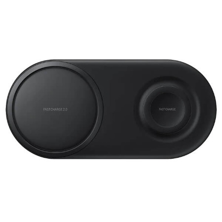Samsung Charger Duo Pad