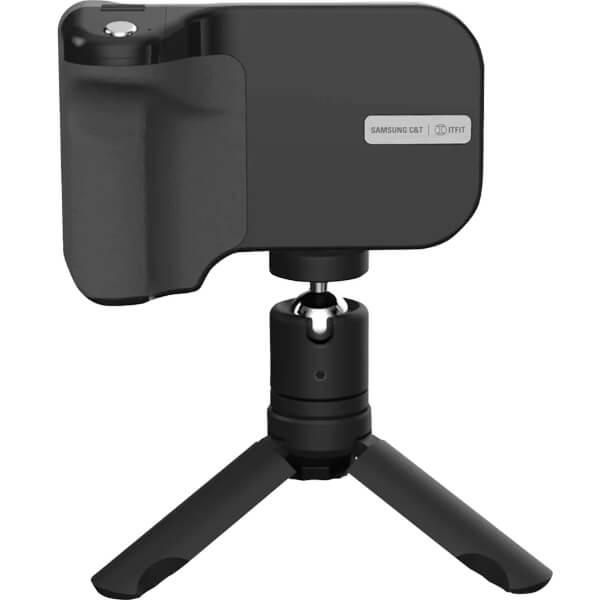 Samsung FitGrip