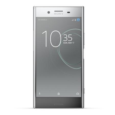 Sony Xperia XZ Premium srebrny