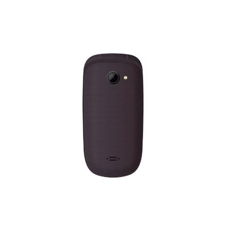 Telefon MaxCom MM818 czarny