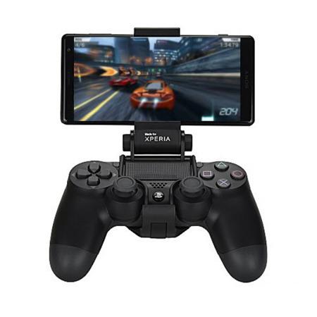 Uchwyt Sony XD mount DUALSHOCK 4