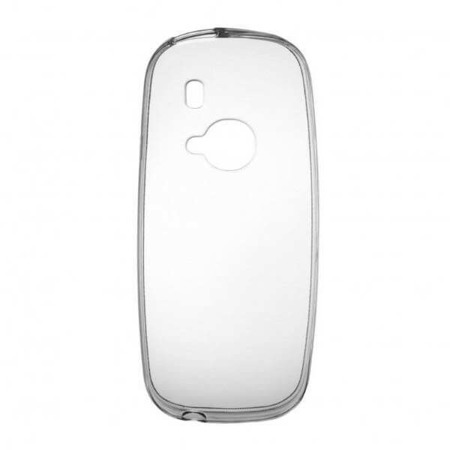 WG Azzaro T 1,2mm transparent Nokia 3310