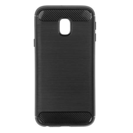 WG Carbon Samsung Galaxy J3 (2017) czarny