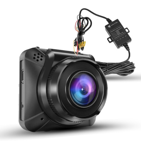 Zestaw: Wideorejestrator Navitel NR200 + Adapter zasilania Smart Box Max
