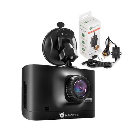 Zestaw Wideorejestrator Navitel R400 NV +Smart Box