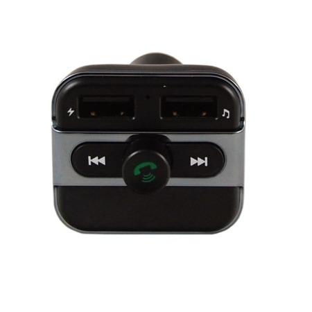 Zestaw głośnomówiący z transmiterem Xblitz X300
